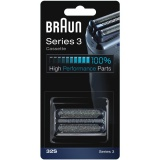 CombiPack Braun Series3 - 32S Micro comb