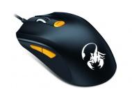 Myš Genius GX Gaming Scorpion M8-610 / optická / 6 tlačítek / 8200dpi - černá/žlutá