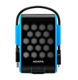 """HDD ext. 2,5"""" ADATA HD720 2TB - modrý"""