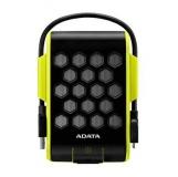 """HDD ext. 2,5"""" ADATA HD720 2TB - zelený"""