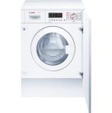 Pračka/sušička Bosch WKD28541EU vestavná