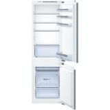 Chladnička komb. Bosch KIV86VF30, vestavná