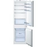 Chladnička komb. Bosch KIN86VS30 NoFrost, vestavná