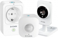 Kompletní sada D-Link Home SMART HD Starter Kit