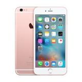 Mobilní telefon Apple iPhone 6s Plus 128GB - Rose Gold - růžový