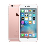 Mobilní telefon Apple iPhone 6s 128GB - Rose Gold