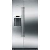 Chladnička amer. Siemens KA90DAI30