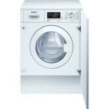 Pračka/sušička Siemens WK14D541EU vestavná