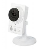 IP kamera D-Link DCS-2136L - bílá