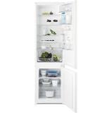 Chladnička komb. Electrolux ENN3101AOW, vestavná
