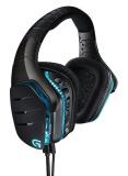 Headset Logitech Gaming G633 Artemis Spectrum - černý