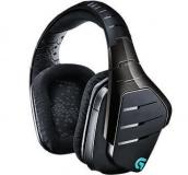 Headset Logitech Gaming G933 Artemis Spectrum - černý