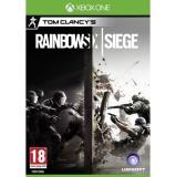 Hra Ubisoft Xbox One Tom Clancy\'s Rainbow Six: Siege