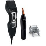 Zastřihovač vlasů Philips HC3410/85 dárkové balení + zastřihovač NT1150/10