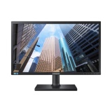 "Monitor Samsung S24E650  23.6"",LED, PLS, 4ms, 1000:1, 250cd/m2, 1920 x 1080,DP,"