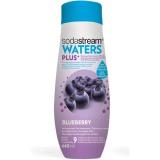 Příchuť pro perl. vodu SodaStream PLUS Borůvka (Vitamín) 440ml