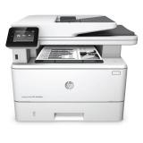 Tiskárna multifunkční HP LaserJet Pro 400 MFP M426fdn A4, 38str./min, 1200 x 1200, 256 MB, duplex, USB - bílá