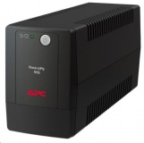 Záložní zdroj APC Back-UPS 650VA