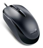 Myš Genius DX-120 / optická / 3 tlačítka / 1200dpi - černá