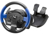 Volant Thrustmaster T150 pro PS5, PS4, PS3, PC + pedály