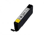 Inkoustová náplň Canon CLI-571Y - žlutá