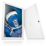 "Dotykový tablet Lenovo TAB 2 A10-30 16GB LTE 10.1"", 16 GB, WF, BT, 3G, GPS, Android 5.0/ Android 6.0 - bílý"