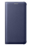 Pouzdro na mobil flipové Samsung pro Galaxy A5 2016 (EF-WA510P) - černé