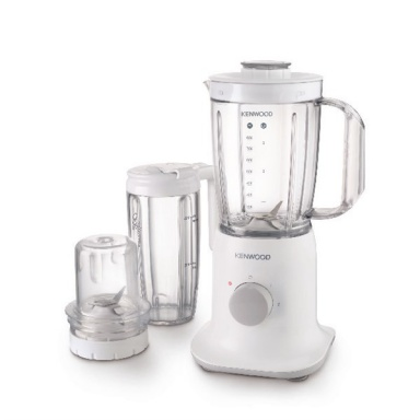 Stolní mixér Kenwood BL237 3v1 Blend-Xtract, smoothie