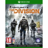Hra Ubisoft Xbox One Tom Clancy\'s The Division