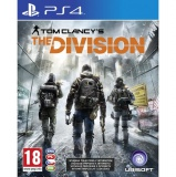 Hra Ubisoft PlayStation 4 Tom Clancy\'s The Division