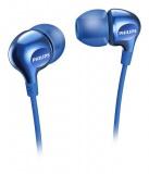 Sluchátka Philips SHE3700BL - modrá