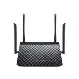 Router Asus RT-AC1200G+ - AC1200 dvoupásmový Wi-Fi router