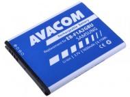 Baterie Avacom pro Samsung Galaxy S2, Li-Ion 1650mAh (náhrada EB-F1A2GBU)