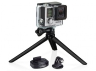 Držák GoPro Tripod Mounts (Držáky na stojan + mini-tripod)