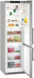 Chladnička komb. Liebherr CBNef 4815