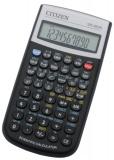 Kalkulačka Citizen SR-260N - černá