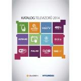 Katalog Hyundai+GoGEN TV