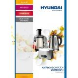 Katalog Hyundai SDA+MDA