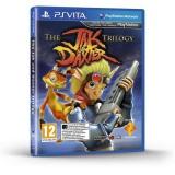 Hra Sony PS VITA Jak & Daxter Trilogy