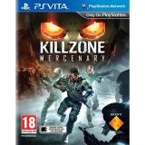Hra Sony PS VITA Killzone Mercenary