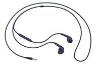 Sluchátka Samsung EO-EG920B - černá/modrá