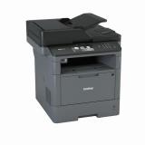 Tiskárna multifunkční Brother MFC-L5750DW A4, 40str./min, 1200 x 1200, 256 MB, duplex, WF, USB - černá