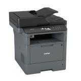 Tiskárna multifunkční Brother DCP-L5500DN A4, 42str./min, 1200 x 1200, 256 MB, duplex, USB - černá