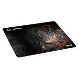 Podložka pod myš Asus Cerberus Gaming Pad, 40 x 30 cm - černá