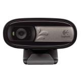 Webkamera Logitech HD Webcam C170 - černá