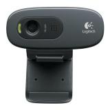 Webkamera Logitech HD Webcam C270 - černá