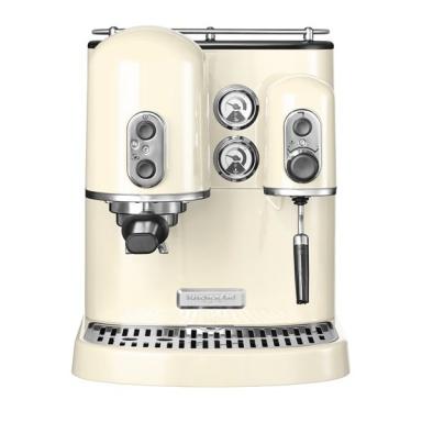 KitchenAid - nejlepší pákové espresso