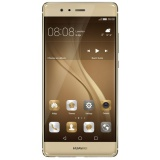 Mobilní telefon Huawei P9 32 GB Dual SIM - zlatý