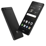 Mobilní telefon Huawei P9 Lite Dual SIM - černý