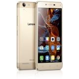 Mobilní telefon Lenovo K5 Dual SIM - zlatý